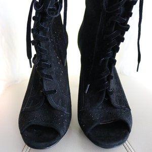 BCBG Generation Heeled Boots